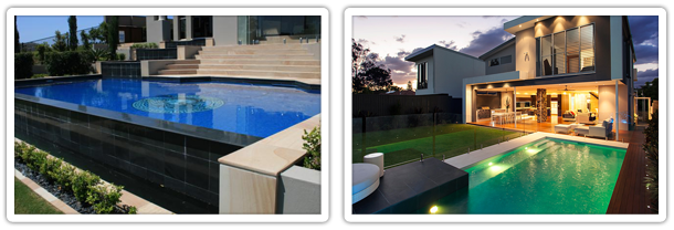 Above Ground Pools Brisbane Concrete Pools Brisbane 17